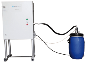 Biothys - Traitements olfactifs Lagunair