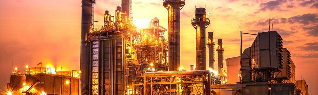 Petrochemistry-biothys